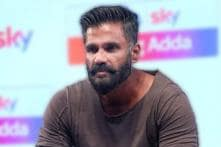 Actor Suniel Shetty Named Event Ambassador of Indian Open of Surfing