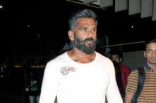 TV Has Given me a Following I Never Had, Says Suniel Shetty