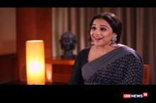 Virtuosity: How Vidya Balan Scripted Her Own Success Story