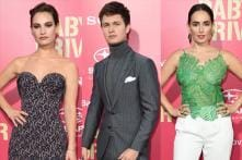 'Baby Driver' premiere in Los Angeles