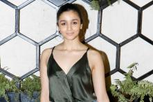 Alia Bhatt is Giving Us Major Style Goals in Her Easy-Breezy Looks; See Pics