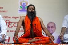 Baba Ramdev Pitches for Alliance Between BJP and BJD