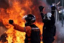Anti-government Protests in Venezuela