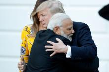 Donald Trump Congratulates Modi, Both Agree to Meet at G-20 Summit in Japan Next Month