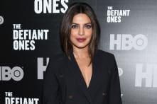 Priyanka Chopra 'The Defiant Ones' premiere in New York