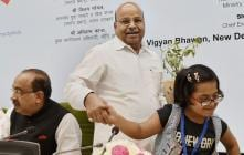 Constitution's Articles 370 and 35A will be Scrapped by Modi Govt, Says Union Minister Thaawarchand Gehlot