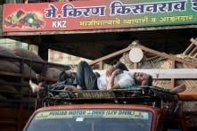 Farmers Call for Maharashtra Bandh Today, Get Shiv Sena Support