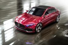 2018 All-new Mercedes-Benz A-Class Sedan to Hit U.S. Markets: Report