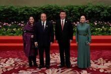 After Xi Snub, Pakistan Scrambles to Protect China's 'Silk Road' Pioneers