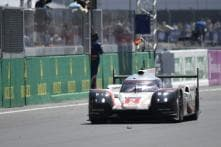 Le Mans 24-hour - Karun Chandhok Finishes 10th in LMP2, 12th Overall