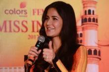 Katrina Kaif Shares Her Idea of Love on Koffee with Karan Season 6