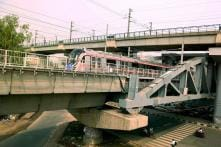 Textiles Ministry Employee Falls on Delhi Metro Tracks, Right Foot Severed by Train