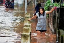 Assam Flood Situation Critical, 5 More Dead; Over 17 Lakh Hit