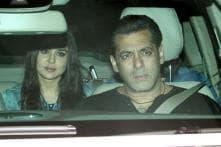 Blackbuck Poaching Case: Preity Zinta Visits Salman Khan In Jail