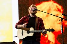 Here's Ed Sheeran's Response to Angry Comments Over Dressing Less