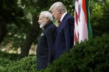 India, US Call For Freedom of Navigation Amid South China Sea Disputes
