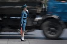 Driven to Distraction: The Story of Pyongyang's 'Traffic Ladies'