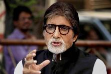 Amitabh Bachchan is Just Fine; There Has Been No Accident, Says the Actor