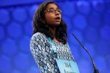 Ananya Vinay Wins the 2017 US Scripps National Spelling Bee
