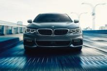 Watch Live: BMW 5 Series Launch, Price, Variants, Features and More