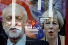 Battle for British Votes Wraps up Ahead of Voting Day