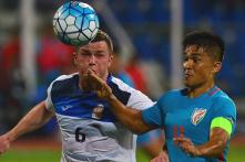 India Gears Up for Tri-nation Tournament Ahead of AFC Asian Cup Qualifier