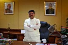 BJP to Provide Subsidised Ration Package at Rs 1 if Voted to Power in Odisha: Dharmendra Pradhan