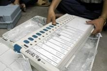 Congress Leader Claims EVMs Being Tampered Via Bluetooth, EC Orders Probe