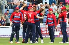 England vs West Indies, Highlights, Only T20I - As It Happened