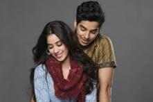 Dhadak Poster: Jahnvi Kapoor, Ishaan Khatter Ooze Romance