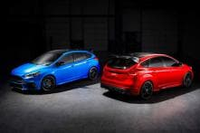 Ford Focus Gets the LSD Treatment, Makes The Hottest Hot Hatch Even Hotter