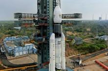 Ex-ISRO Chief Pitches For Human Space Flight, Reusable Rocket