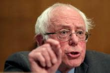 Bernie Sanders Sickened at Shooting Attack by Possible Supporter