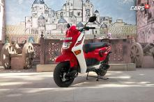 Honda Motorcycle and Scooter India Sales up 26.36 Percent at 6,22,180 Units