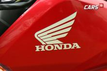 Honda 2Wheelers India Conducts Talent Hunt in Coimbatore