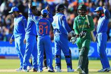 Champions Trophy 2017: All-round India Thrash Pak to Start Title Defence