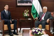 Trump's Son-in-law Jared Kushner Launches Middle East Peace Effort