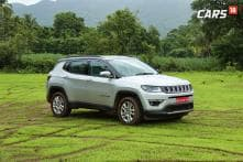 Jeep Compass Gets Sport Plus Variant in India, Priced at Rs 15.99 Lakh