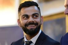 Virat Kohli Bags Rs 100 Crore Deal With MRF: Reports