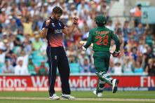 Liam Plunkett to Feature for Melbourne Stars in BBL 2018-19