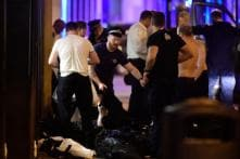 World Leaders Express Outrage, Solidarity Over 'Cowardly' London Attacks