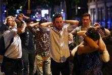 How the London Terror Attack Unfolded