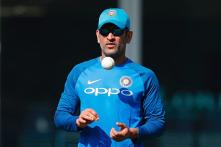 Varma: He's Been a Legend, But Now It's Time to Thank Dhoni for His Services
