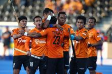 World Hockey League: India vs Malaysia, Quarter-Final: As It Happened