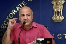 Delhi Tomb 'Converts' Into Temple in 2 Months, Sisodia Orders Enquiry