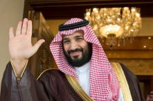 Five Trucks With Saudi Crown Prince's Personal Amenities Reach Pakistan Ahead of Visit
