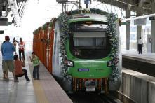 Mumbai to Get Three New Metro Lines by 2026, Maharashtra Cabinet Gives Go to the Project
