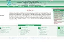 NEET 2017 Result Declared by CBSE. Check Your Score on cbseneet.nic.in