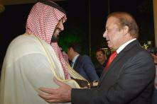 'Are You With us or With Qatar', Saudi King Asks Nawaz Sharif