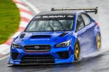 New Subaru WRX STI Type RA Details Unveiled, to Take on the Nurburgring